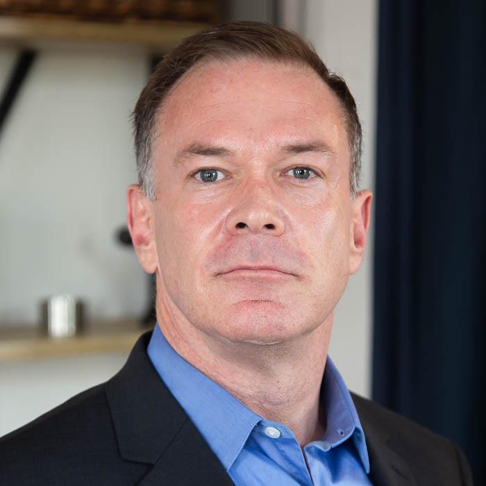 Picture of John Deveney