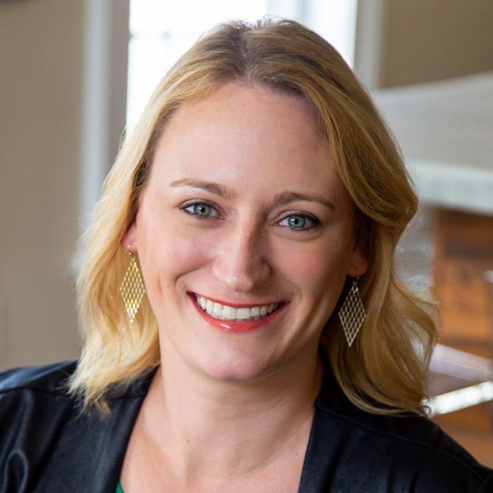 Jess Civello Senior Account Executive at DEVENEY