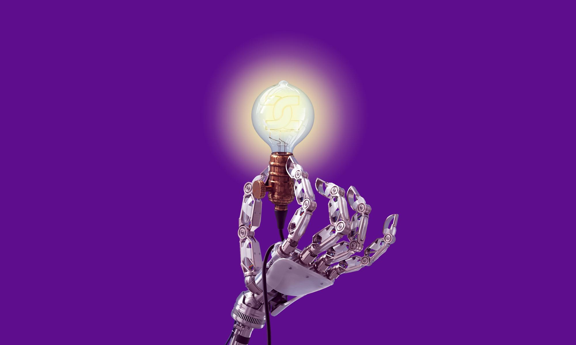 Artificial Intelligence (DEVENEY Image)
