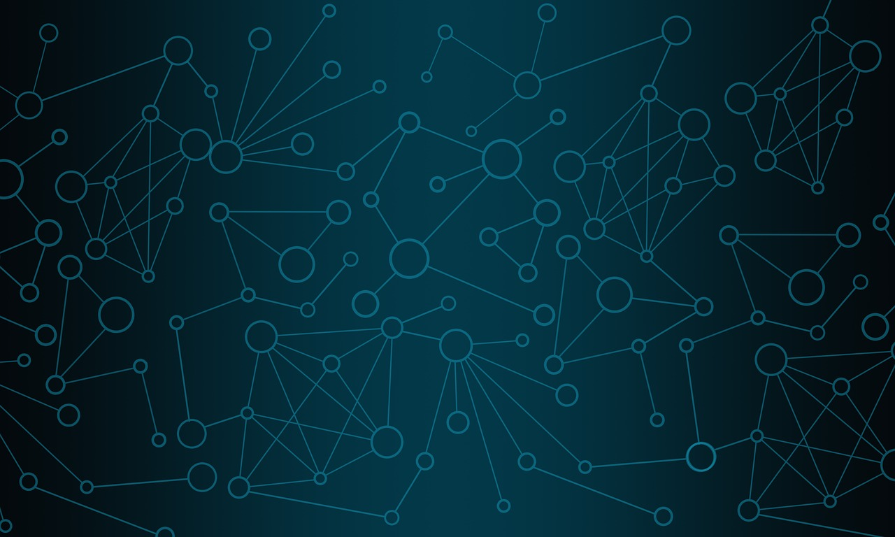 Network (DEVENEY Graphic)