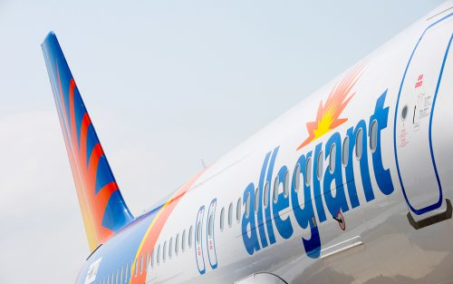 Allegiant-Air-hospitality-tourism