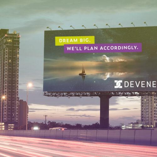 DEVENEY Advertising Service